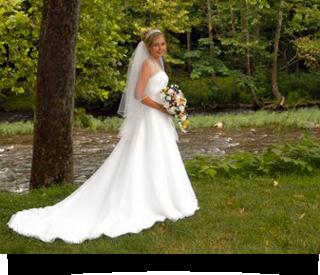 The Heartland Wedding